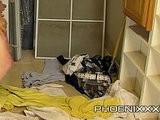 interracial, room