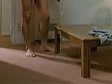 dick, nude, scene, shower