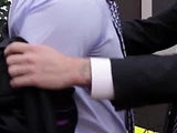 hunks, muscular, uniform