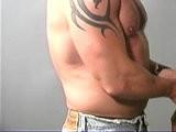 black, fucked, muscular, white