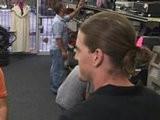 black, black hair gay, pawnshop, shop, straight